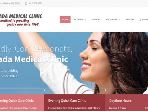 Nevada Medical Clinic