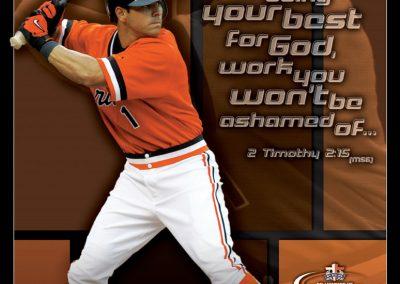 Brian Roberts – Baltimore Orioles