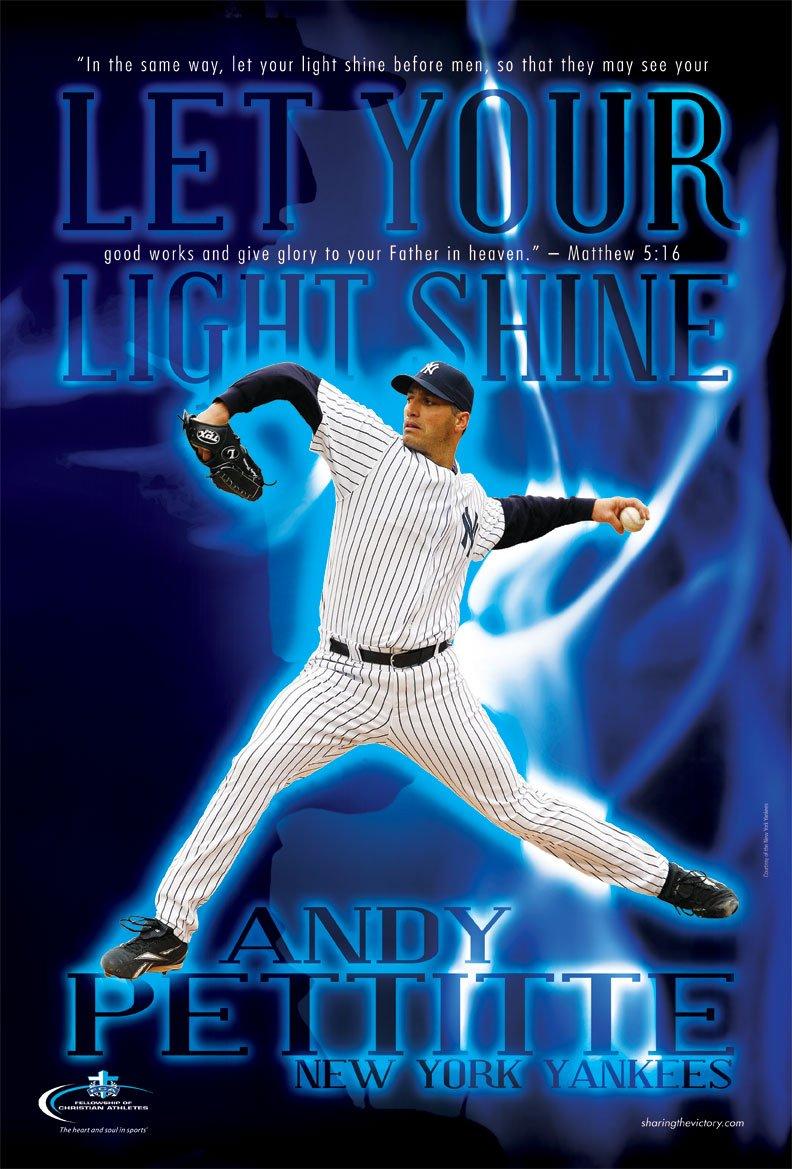 Andy Pettitte – New York Yankees