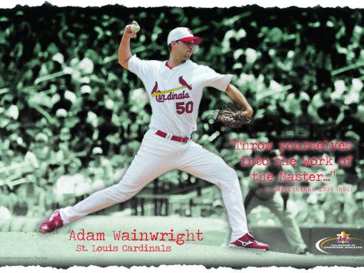 Adam Wainwright – St. Louis Cardinals