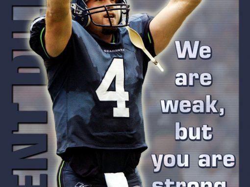 Trent Dilfer – Seattle Seahawks