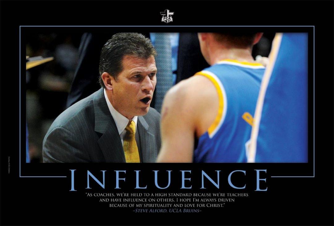 Steve Alford – UCLA Bruins