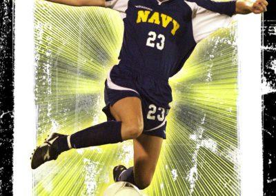Quinn Rinehart – Navy