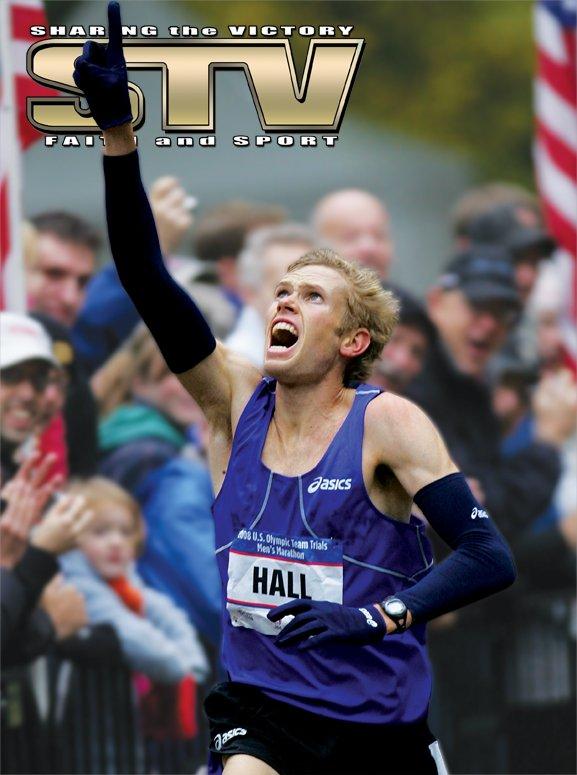 Olympic Team Trial Marathon- Ryan Hall