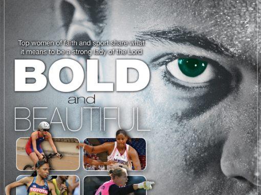 Women of Sports-Bold and Beautiful