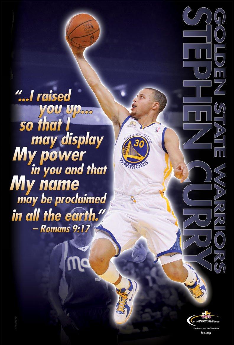Stephen Curry – Golden State Warriors