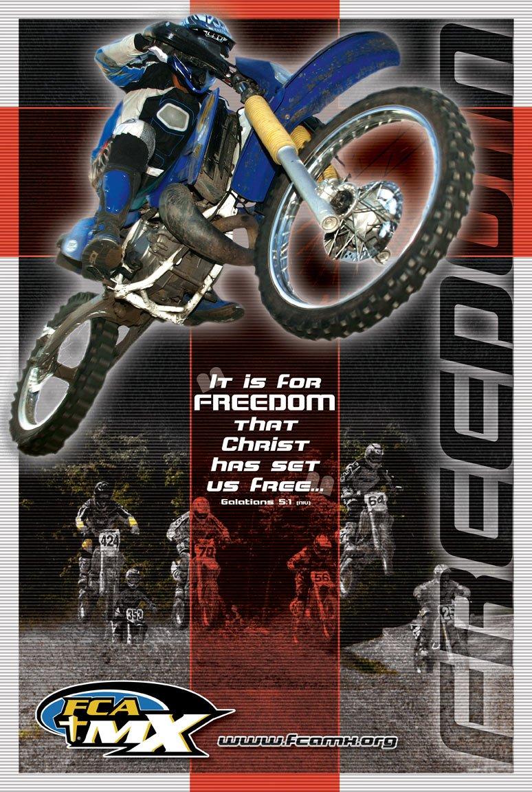 FCA Motocross