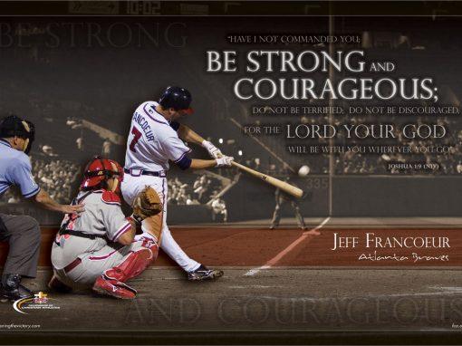 Jeff Francoeur – Atlanta Braves