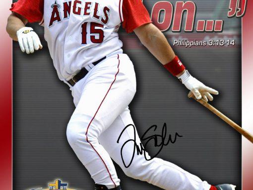 Tim Salmon – Anaheim Angels