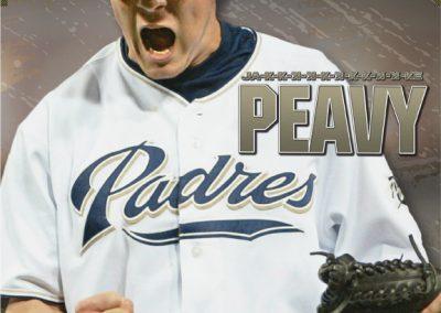 Jake Peavy – San Diego Padres