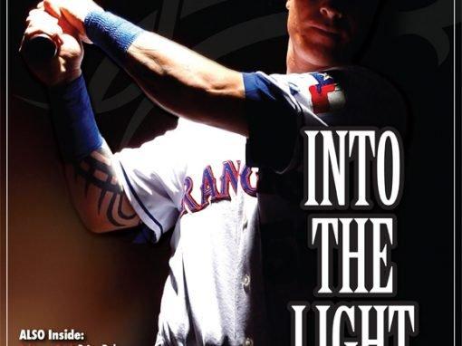 Josh Hamilton-Into the Light