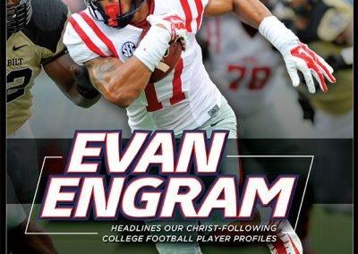 Evan Engram-Football Player Profiles
