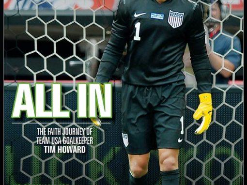 All In-Tim Howard