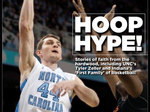 Hoop Hype-Tyler Zeller