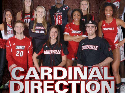 Cardinal Direction-University of Louisville