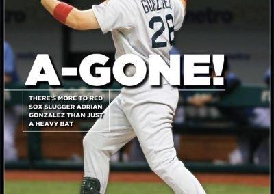 A-Gone – Adrien Gonzalez