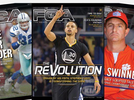 FCA Magazine